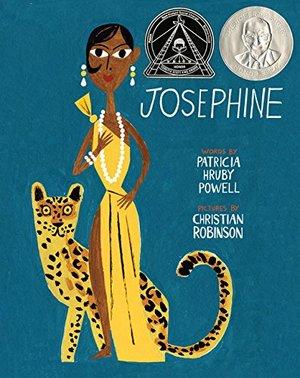 JOSEPHINE: THE DAZZLING LIFE O