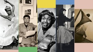 Chicago Avant Garde:five Women Ahead of Their Time