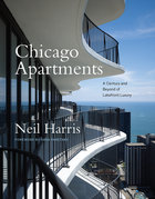 Signed copy of Chicago Apartments