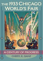 1933 CHICAGO WORLD'S FAIR: A C