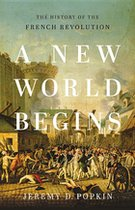 NEW WORLD BEGINS: THE HISTORY