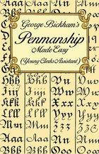 GEORGE BICKHAM'S PENMANSHIP MA
