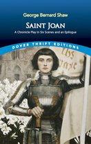 SAINT JOAN: A CHRONICLE PLAY I