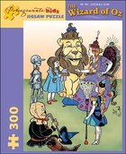 Wizard of Oz 300 pice puzzle