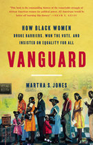 VANGUARD: HOW BLACK WOMEN BROK
