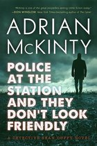 POLICE AT THE STATION AND THEY