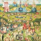 Hieronymus Bosch: Garden Of Earthly Delights 1000 Piece Jigsaw