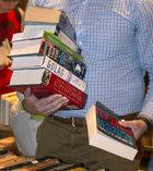Book Fair Mystery Box Cookbooks