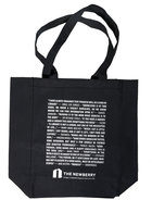 Newberry Quote Totes