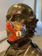 NL Medieval Dragon Mask